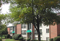 Glencoe Hills Apartments