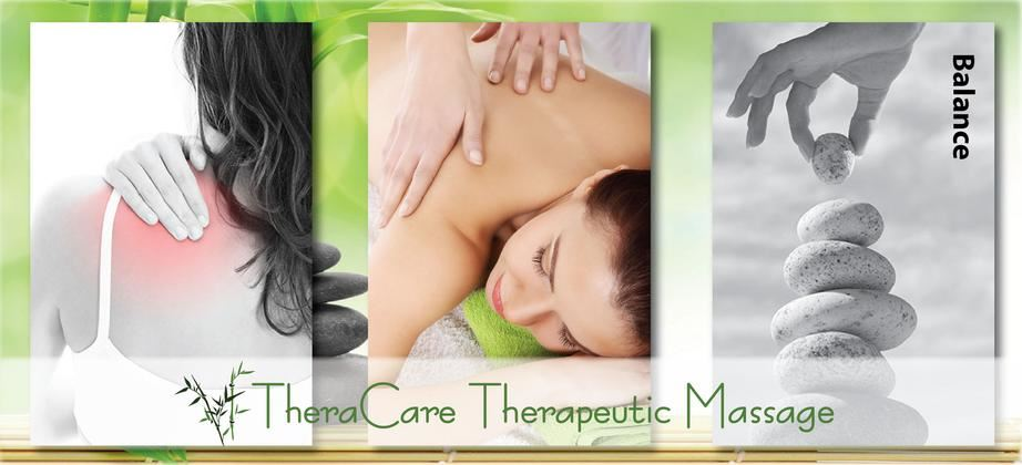 TheraCare Therapeutic Massage
