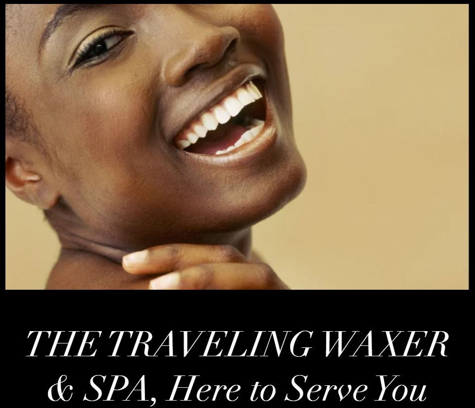 The Traveling Waxer and Spa